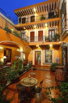 帕拉多聖米蓋爾精品飯店
