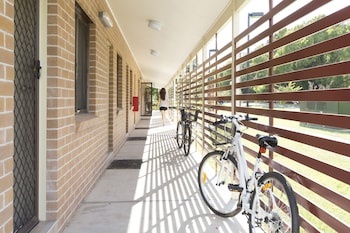Western Sydney University Village Hawkesbury - Porch  - #0