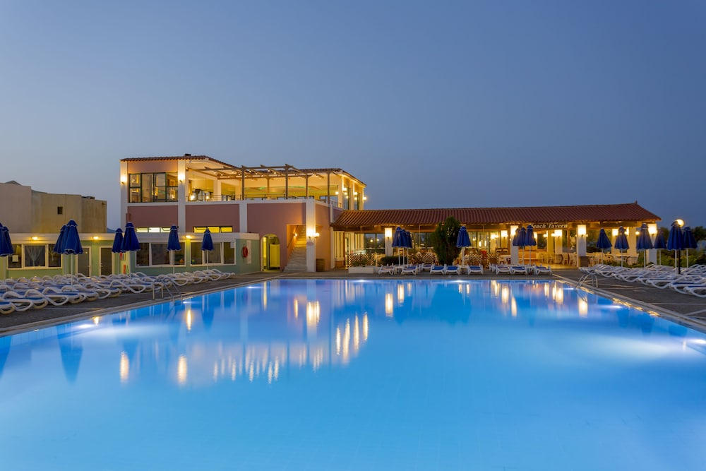 Dessole Dolphin Bay Resort – All Inclusive