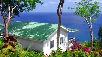 Nature's Paradise @ Marigot Bay in Marigot Bay