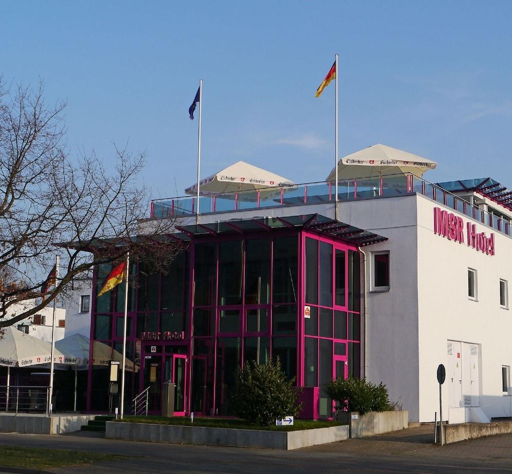 MSR Hotel