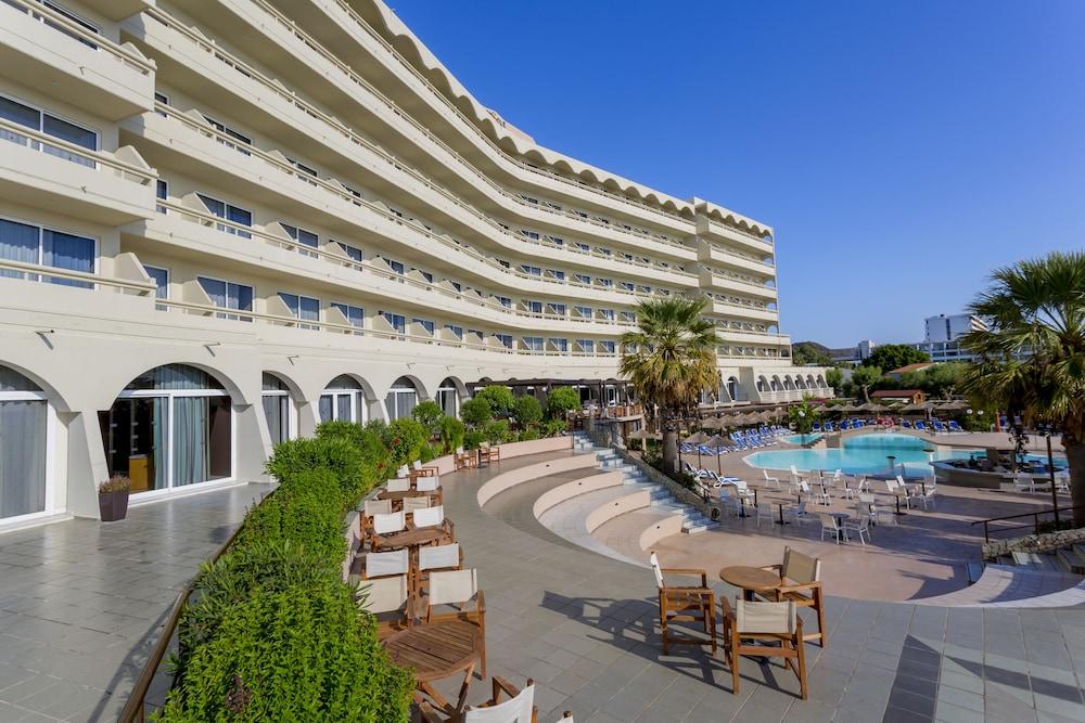 Dessole Olympos Beach Resort-All Inclusive