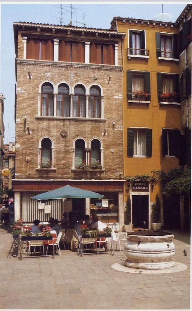Hotel Canada Venezia