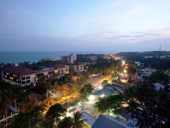Mui Ne Boutique Resort - Aerial View  - #0