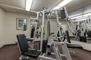 Capistrano Surfside Inn - Gym  - #0