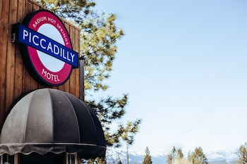 Photo for The Piccadilly Motel in Radium Hot Springs, British Columbia