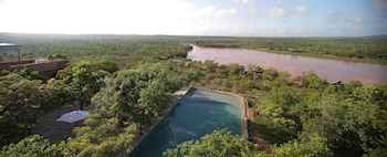 The Retreat Selous in Selous Game Reserve