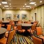 Fairfield Inn & Suites by Marriott Fayetteville North photo 14/29