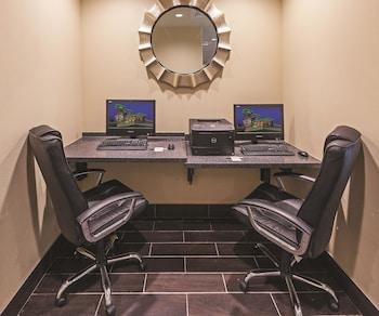 La Quinta Inn & Suites Wichita Falls - MSU Area - Business Center  - #0