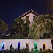 德菲林吉豪斯飯店及餐廳
