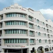 維多利亞旅館