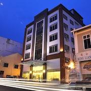 本達哈拉馬克穆爾維酒店