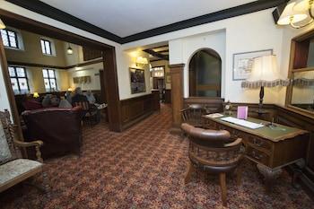 什魯斯伯裡幼獅大飯店