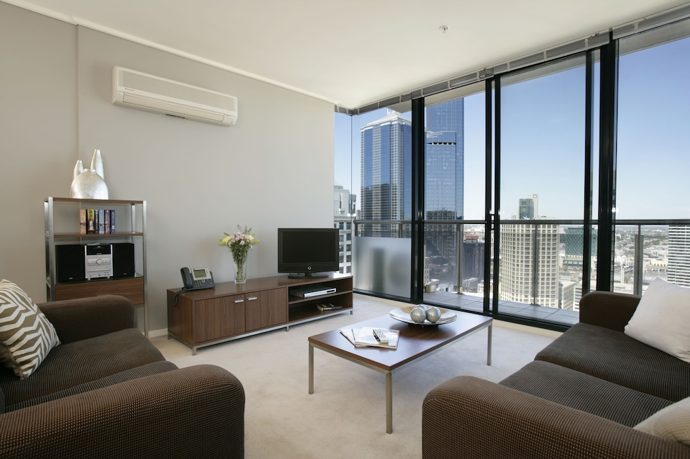 Melbourne Short Stay Apartments at Melbourne CBD