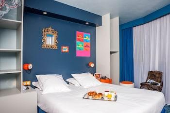 tarifs reservation hotels Hôtel Gabriel
