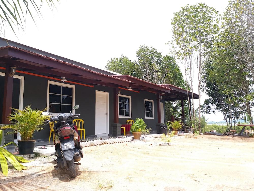 Idaman Guesthouse
