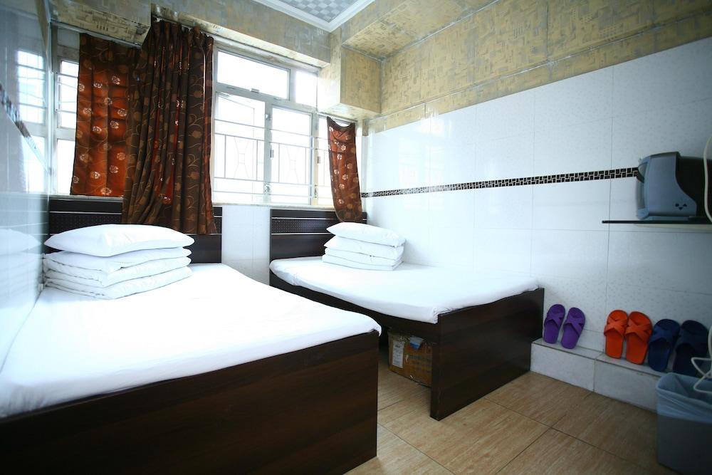 H.K Commercial Inn - Hostel