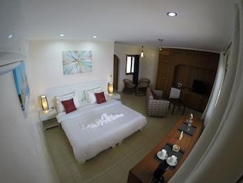Quo Vadis Dive Resort Moalboal In-Room Amenity