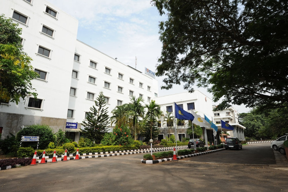 Fortune Inn Valley View - Member ITC Hotel Group