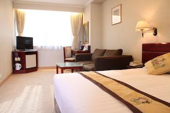 偉晴軒酒店