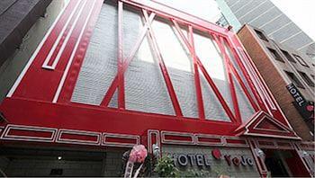 Photo for Hotel Yaja Incheon Seoknam in Incheon