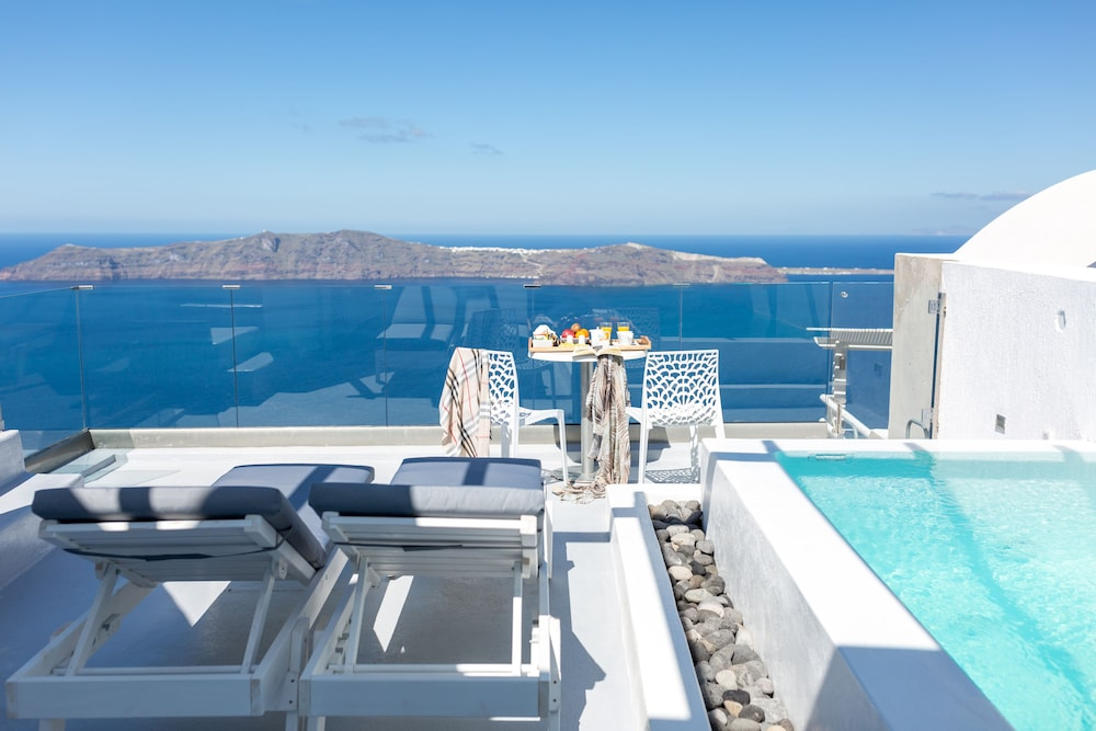 Dreaming View Suites