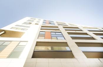 Varsóvia: CityBreak no Hosapartments Atelier Residence desde 75,04€