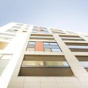 阿特里耶公寓式酒店