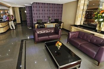 Hotel Principado Express