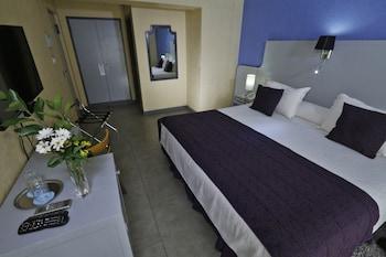 Principado Lastarria Hotel