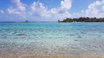Photo for Blue Heaven Island in Bora Bora