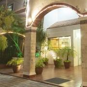 坎昆殖民風格飯店