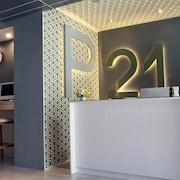 P21 清邁酒店