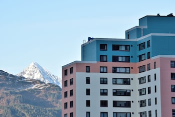 Sale! Glacier View Condo Suites Whittier (Alaska 234739 2) photo