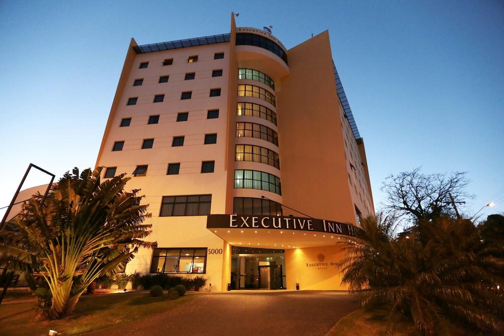 Executive Inn Hotel
