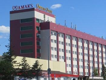 Photo for Amaks Omsk Hotel in Omsk