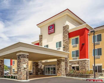 Photo for Comfort Suites Redding - Shasta Lake in Redding, California