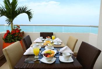 Photo for Hotel Cabrero Mar in Cartagena