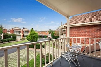 Alphington Serviced Apartments - Balcony  - #0