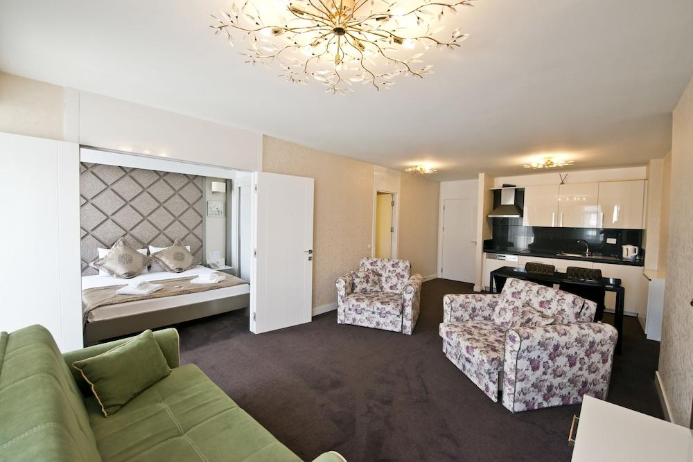 Nisantasi My Residence Hotel