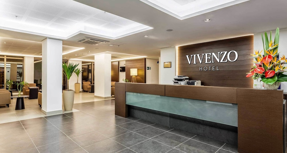Hotel Vivenzo