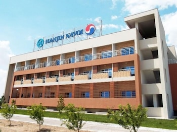 Photo for Hanjin Navoi Complex in Navoiy