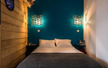 tarifs reservation hotels Surprenantes- La Pêcherie Surprenante