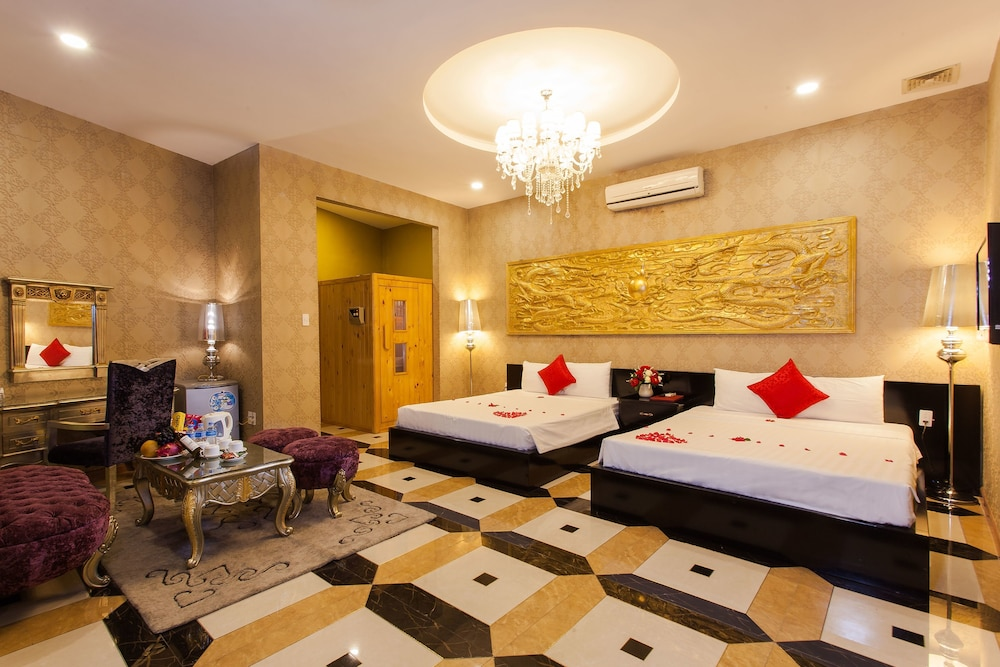 10 Best Hotels in Old Quarter Hanoi - Most Popular Hanoi Old
