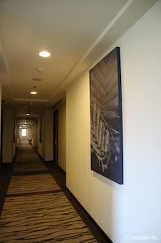 Seda Nuvali Laguna Hallway