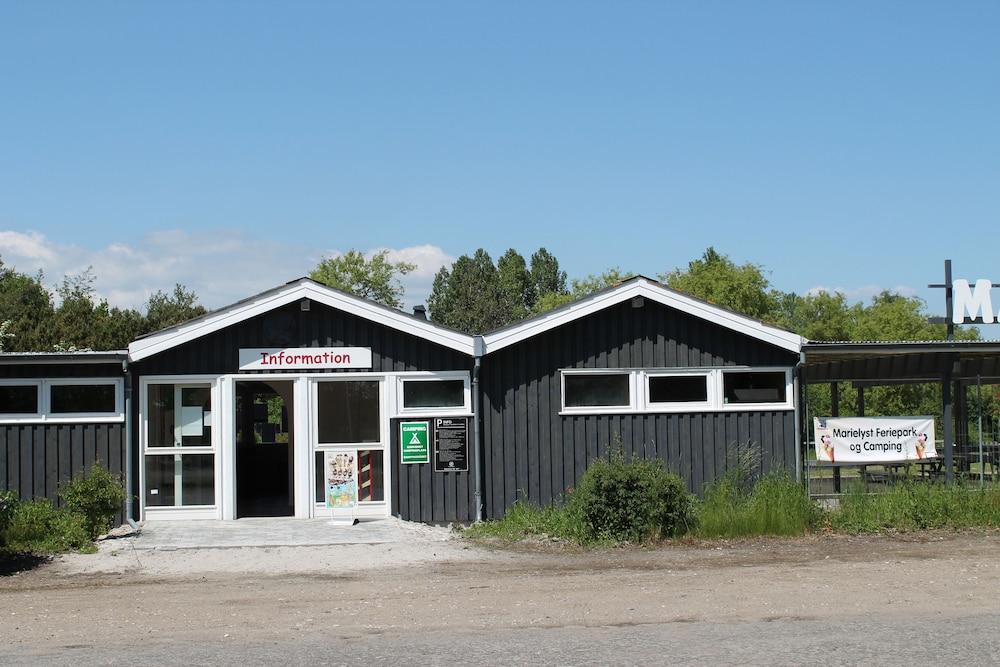 Marielyst Feriepark & Camping