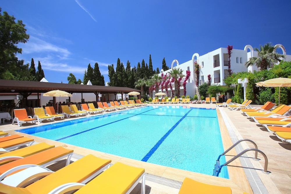 Natur Garden Hotel - All Inclusive