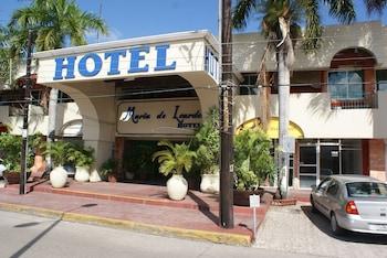 瑪麗亞盧爾德酒店