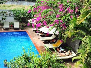 SiZen Retreat & Spa in Siem Reap