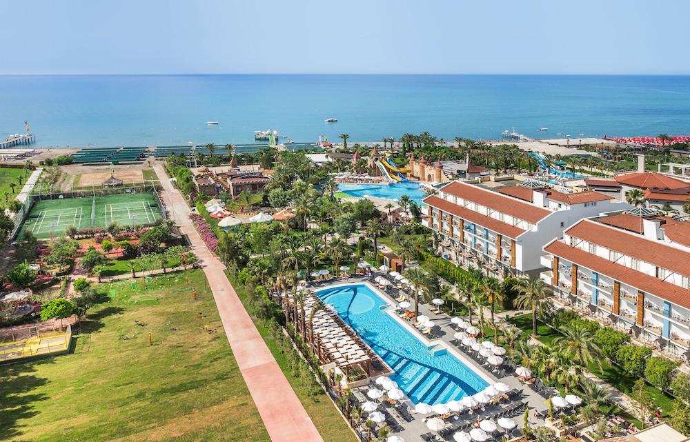 Belek Beach Resort Hotel-All Inclusive